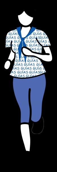 Corredora Guía de México