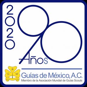 Logo 90 Aniversario